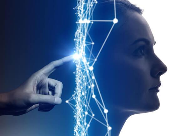 Steuerung des Kundenkontakts mit künstlicher Intelligenz