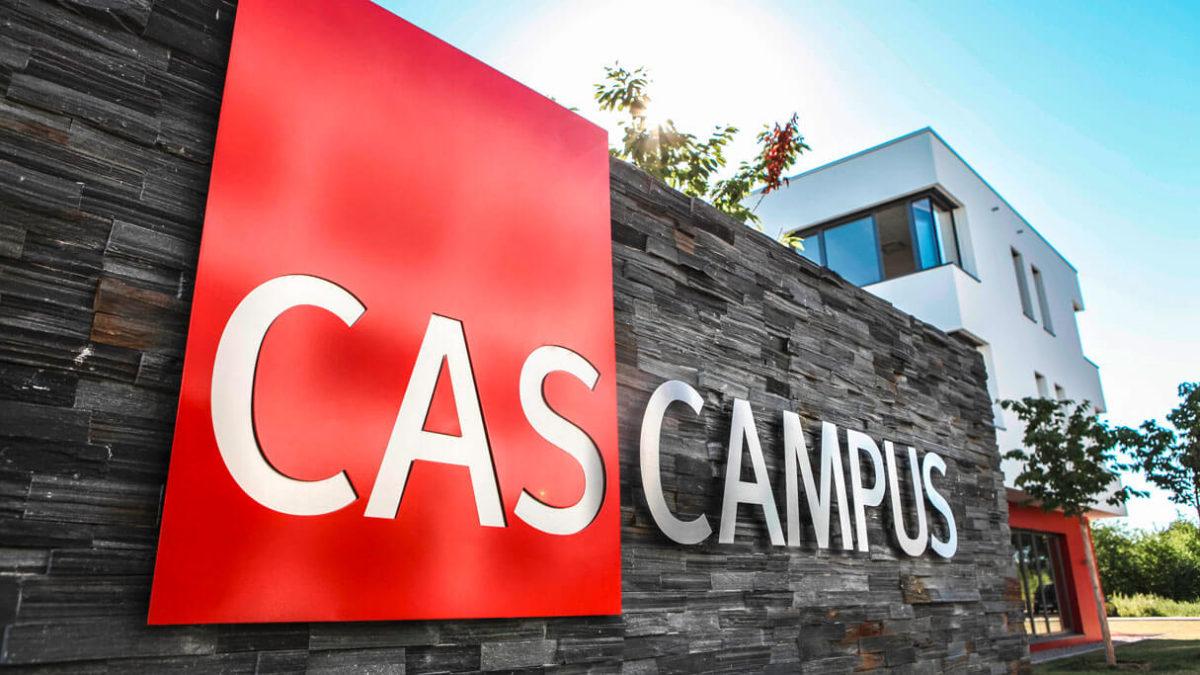 CRM-Termine - CAS Campus