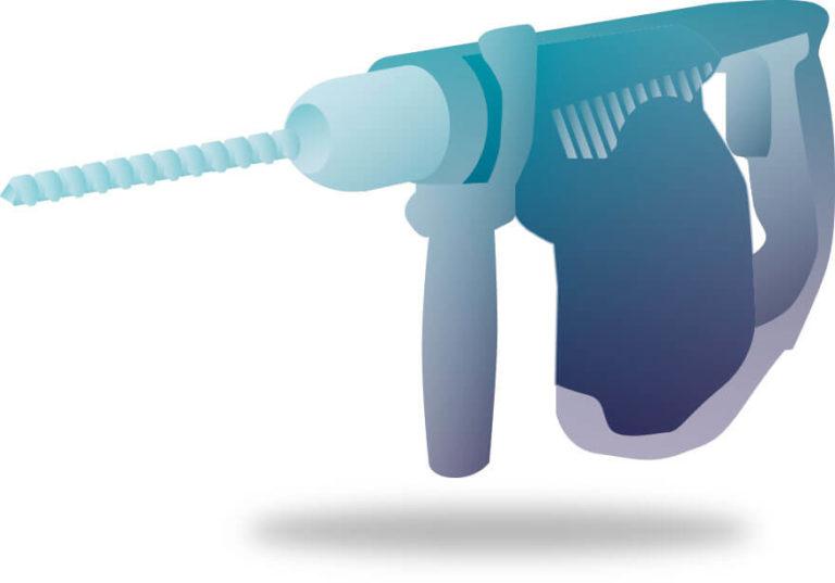 Servitization: Hilti verkauft neben ihren Geräte Reparaturservice und weitere Serviceleistungen.