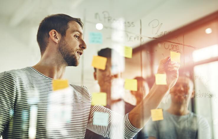 Im PPM haben viele Unternehmen noch Optimierungspotential
