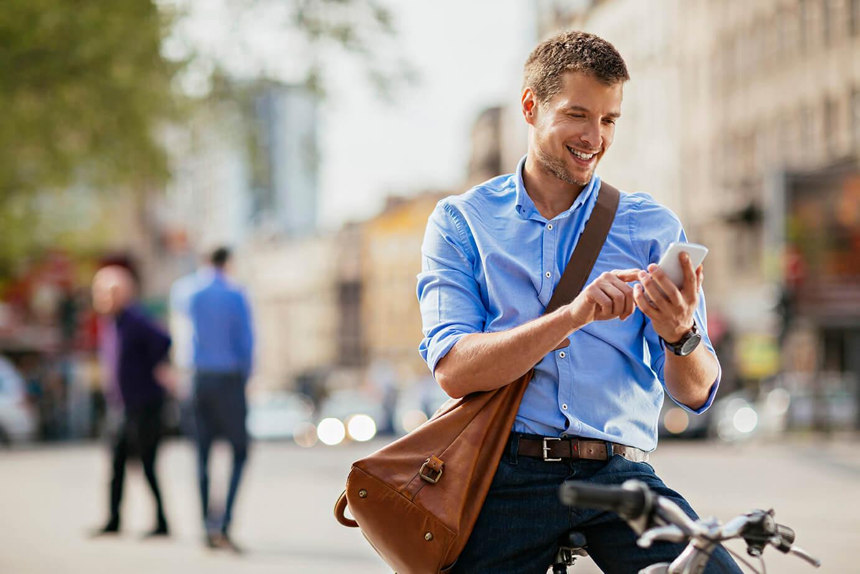 Ohne mobile Lösungen ist ein Unternehmen nicht zukunftsfähig